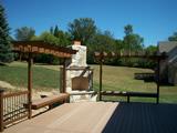 Pool Decks builders howell