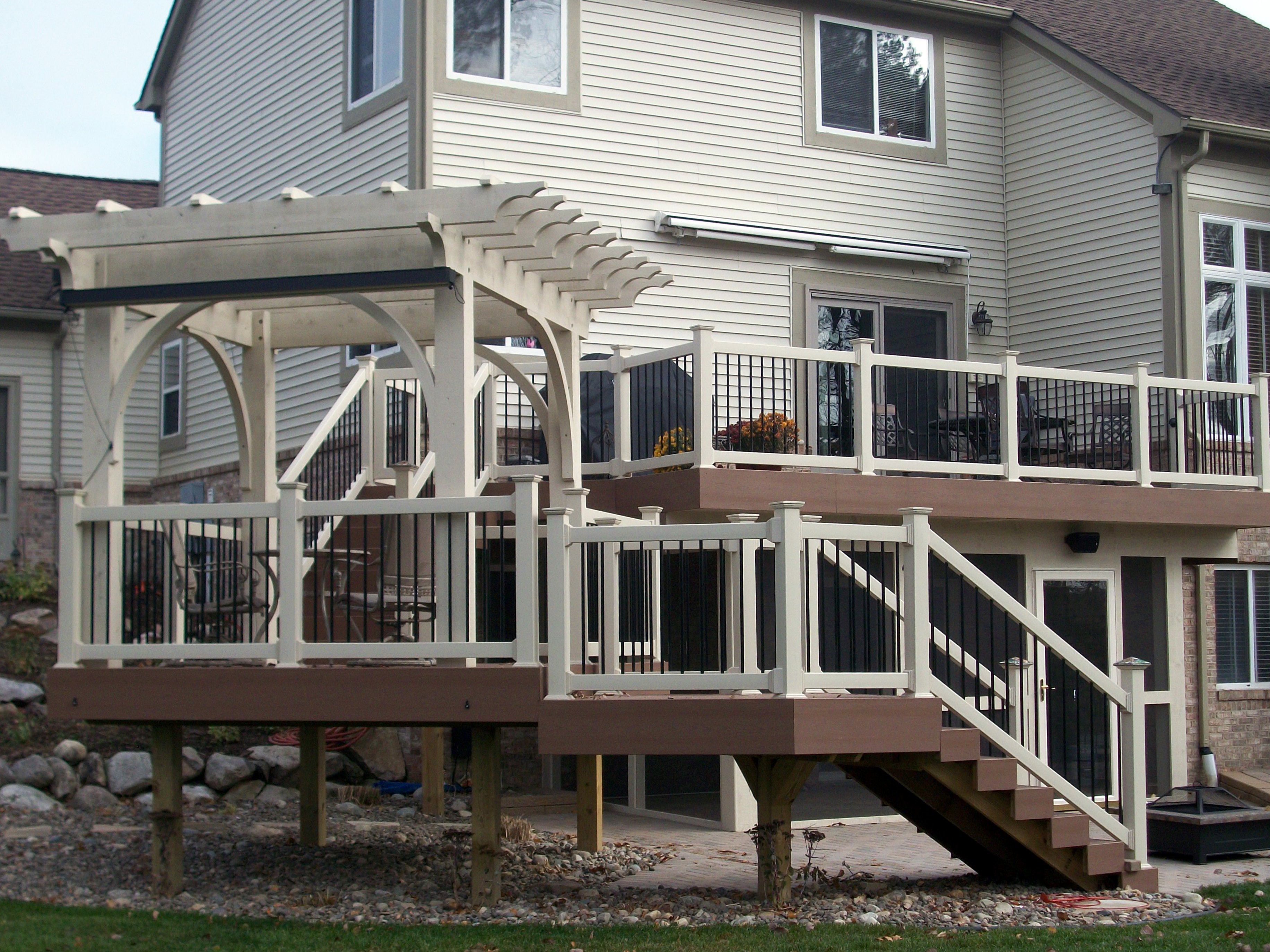 Pool Decking Company Howell