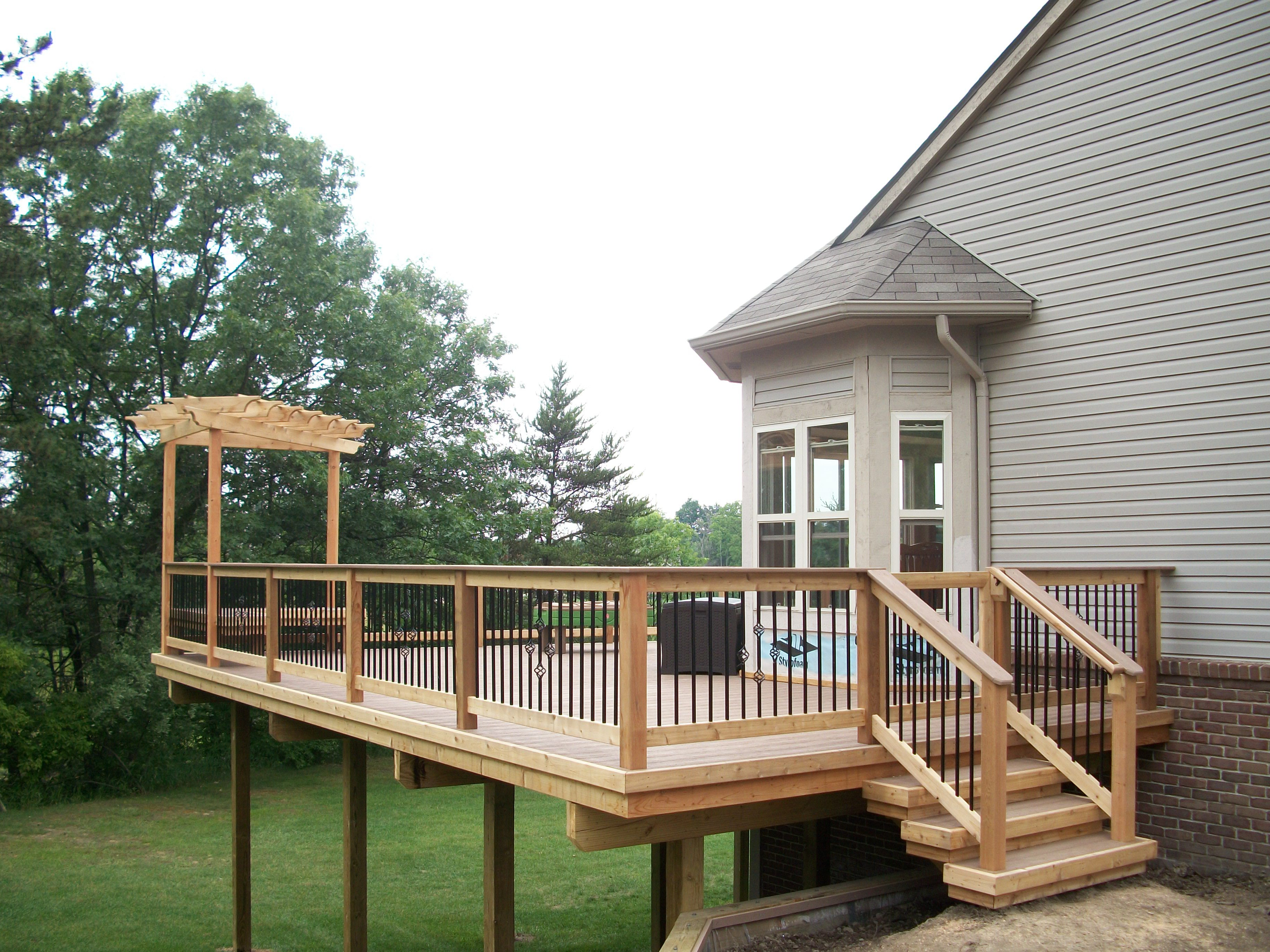 Screened Porches With Fireplaces