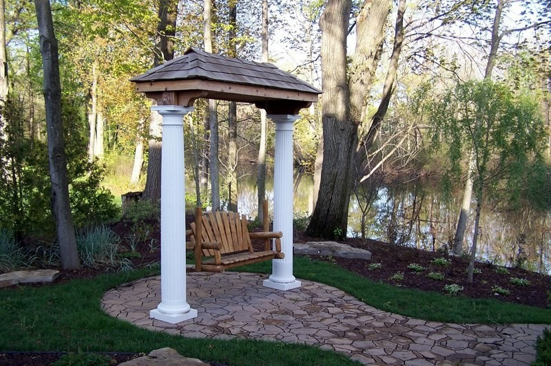 Southeastern Michigan Gazebos Pavilions Amp Custom Timber